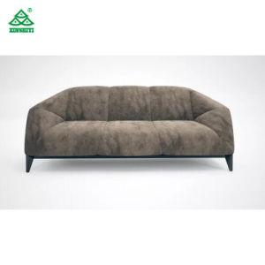 Hotel de 5 estrellas juegos de salón moderno, cómodo sofá cama modernos comerciales Más vendidos