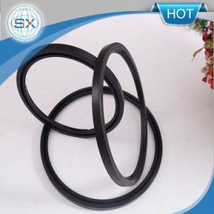 De industriële Gevormde Verbindingen van de Olie van Gewebe van het Type van J Rubber in China