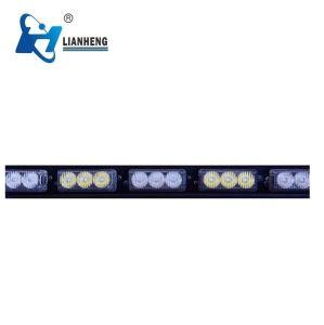 El tráfico de alta potencia de las luces de asesor para la ambulancia Truck