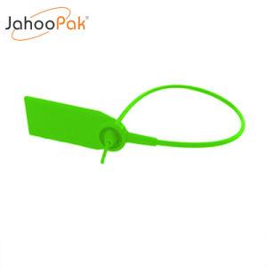 Utilisation unique standard Tirez serrés les joints en plastique pour la sécurité
