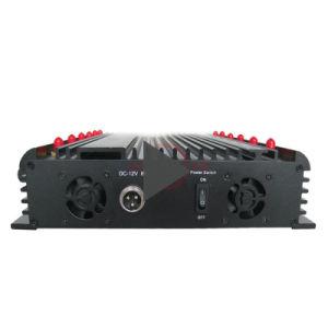 [هي بوور] [3غ] [سلّ فون] جهاز تشويش [ويفي] [غبس] [لوجك] [أوهف] [فهف] جهاز تشويش, قوّيّة 14 هوائي قابل للتعديل [ويفي] [غبس] جهاز تشويش وكلّ لاسلكيّة بقة آلة تصوير جهاز تشويش