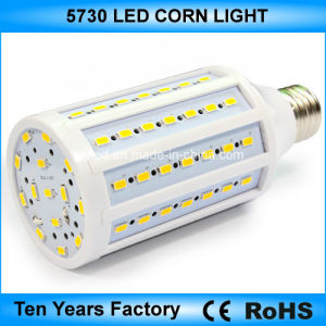 indicatore luminoso del cereale di 110V/220V E27 SMD 5730 60PCS 10W LED