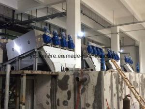Klärschlamm-Verdickung-Gerät für städtisches Abwasser/Abwasser Treatmetn