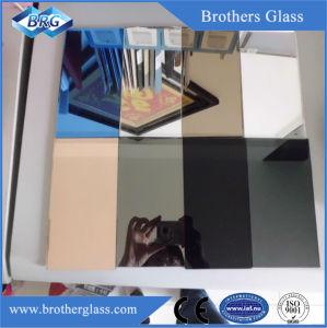 3mm 4mm 5mm de 6mm en aluminium de 8 mm Silver support en vinyle miroir miroir miroir Miroir de sécurité de cuivre miroir sans plomb