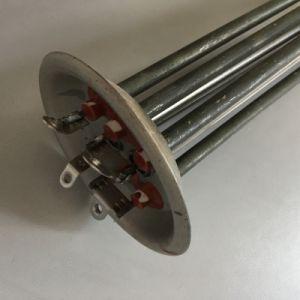 220V 2kwの工場によってカスタマイズされるSUS304緑の液浸の給湯装置の要素