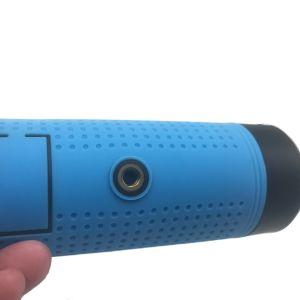 Bluetooth стерео АС с Всемирным банком и MP3-плеер