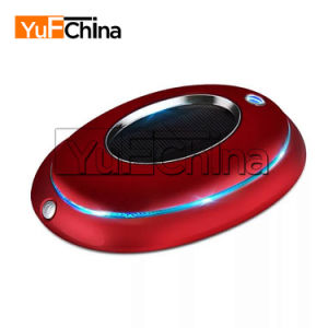 5 В хорошем качестве мини портативных USB-очистителя воздуха для автомобиля