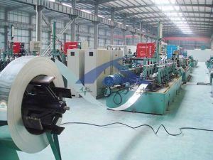 Huaxia Lisen Shpe quadrado e redondo Ss Unidades do tubo de solda. Máquina de fazer do Tubo / /Tubo Automotivo tornando Fabricação /tubo tubo de solda de titânio tornando a máquina