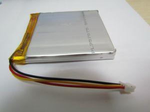 세륨 증명서를 가진 위원회 컴퓨터를 위한 Li 중합체 건전지 3.7V 5500mAh