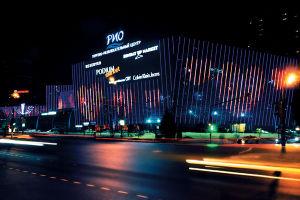 Prix d'usine de Shenzhen mur vidéo de haute luminosité pleine couleur extérieure étanche IP67 P10 Affichage LED SMD Affichage LED de la publicité