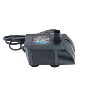 Pompe centrifughe agricole senza spazzola dell'acquario dell'acqua di circolazione dell'acqua di CC 24V micro per la piscina