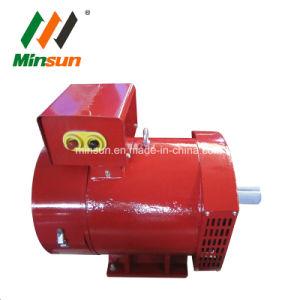 Motor do gerador 220V 10KW AC ALTERNADOR