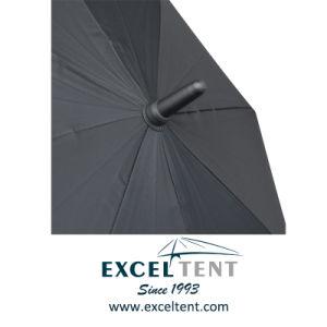 De anti UV Dubbele Paraplu's van het Golf van de Reclame van de Laag Luifel Geluchte (tket-1021)