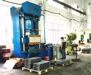 版の熱交換器のための品質および量確実なSS304/SS316L M3の版