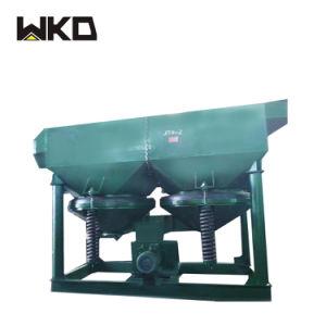 Alta linea di produzione del concentratore dell'oro di ripristino per il lavaggio alluvionale dell'oro