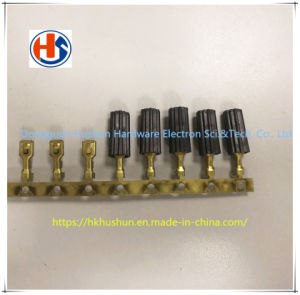 personalizado de diferentes tipos de terminais de linha/conectores de cabo (SH-LT-0261)