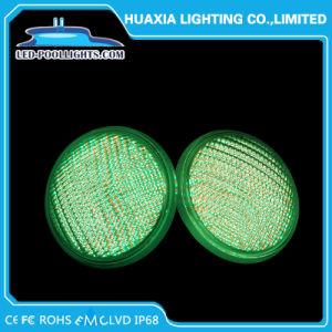 IP68 35W 12V RGB PAR56 LEDのプールライト