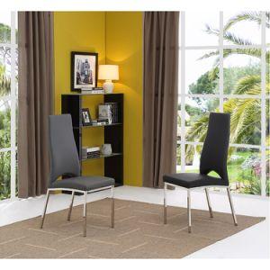 Hersteller-Gaststätte-Möbel PU gepolstert, Stuhl speisend