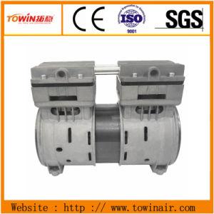 750W isentos de óleo da bomba de vácuo silencioso com alta qualidade para médicos (TWV-750)