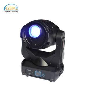 Weihnachtsbeleuchtung180w LED Gobos-Punkt-bewegliches Hauptlicht