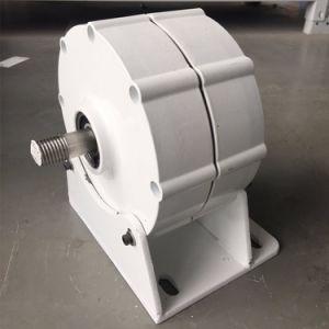 Neuer Dauermagnetgenerator-niedrige Drehkraft der Ankunfts-600W 12V24V48V und niedrige U/Min 3 Phase Wechselstrom-Drehstromgenerator