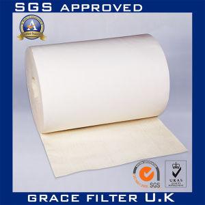 Sacchetti filtro di controllo di inquinamento atmosferico della centrale elettrica PTFE