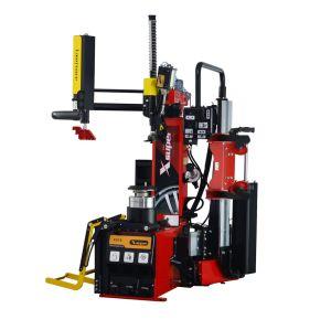 Cambiador de neumáticos con equipamientos de taller de levantamiento de rueda