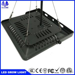 Barato Hidroponia Estufa 50W LED luminária de luz de crescimento vegetal