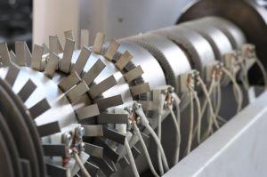 De stabiele ABA van de Output Blazende Machine van de Film van de Landbouw voor de Zak van de T-shirt