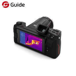 Wärmebildgebung-Kamera-Handinfrarotkamera mit thermischem Echtzeitbild, Infrarotbild-Auflösung 640 * 480, IR-thermischer Toner-Führungs-C Serie