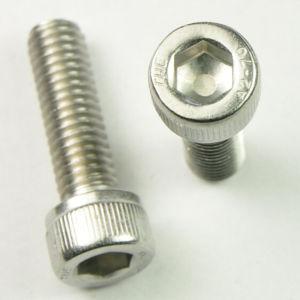 Haut de la qualité anti-rouille SS 316 Vis de douille de 1/2