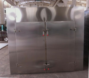Laboratoire universel industriel Four à air chaud le ventilateur