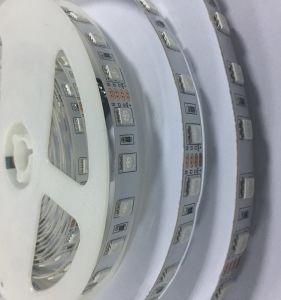 SMD 5050 светодиодный индикатор роста растений газа с помощью гибких материалов