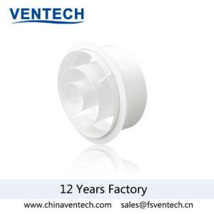 Prezzo di alluminio del diffusore dell'aria del getto dell'anello