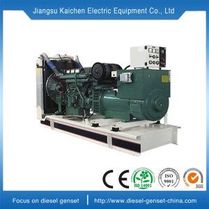 발전소를 위한 디젤 엔진 25kVA 디젤 엔진 발전기에 의해 강화되는 최신 판매