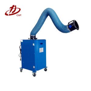 Estrattore di tintura del collettore del fumo di saldatura di pulizia della polvere