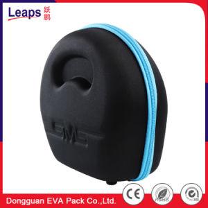 Kundenspezifischer beweglicher Hilfsmittel-Speicher-kleiner harter fachkundiger Kopfhörer EVA-Kasten
