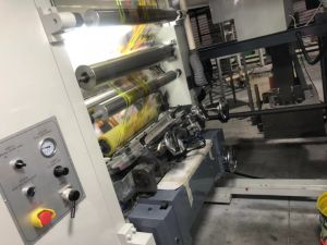 Stampatrice di incisione di controllo di calcolatore del motore del sistema 3 dell'arco 160m/Min