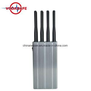 Mobiele Telefoon, die voor CDMA/GSM/3G/4glte cellphone/Wi-FI /Bluetooth/GPS/Lojack blokkeren en Gpsl/Glonass/Galileol1/L2/Wi-Fi/Bluetooth