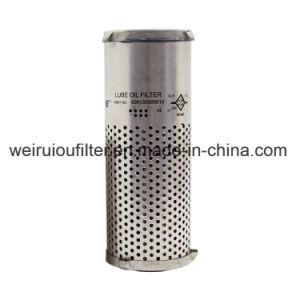 エアコンの予備品のフィルター素子のTraneの石油フィルターFlr03434