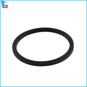 Белый Anti-Dust силиконового уплотнительного кольца промышленности