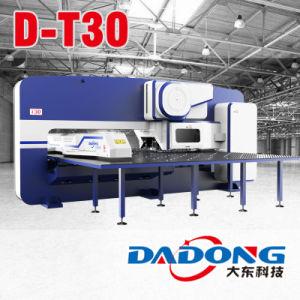 T30 Torre CNC Máquina de perfuração