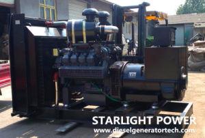 maratona diesel del motore di Deutz Bf8m1015c-G1a del migliore generatore della fabbrica 350kw un alternatore di 3 fasi