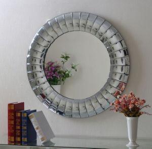 2016 em forma octogonal Venetian Deco Espelho de Parede