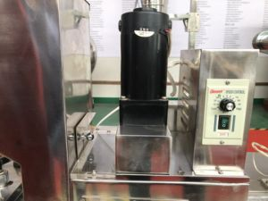 Fábrica de Shanghai PDP-80 Estuche empaquetadora automática para tabletas y cápsulas