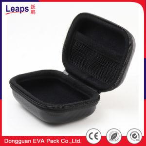 カスタマイズされたサイズの黒のエヴァによって専門にされる記憶の道具袋のギフト用の箱