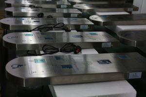 Аналоговый телефон на открытом воздухе помогут точки Vanal противостоять телефон больницы общественного телефона для промышленного