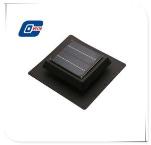 5 Вт с матовыми черными или индивидуальные на солнечной энергии чердак аппарата ИВЛ