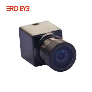 Comercio al por mayor 120grados tamaño mini cámara de inspección de CCTV