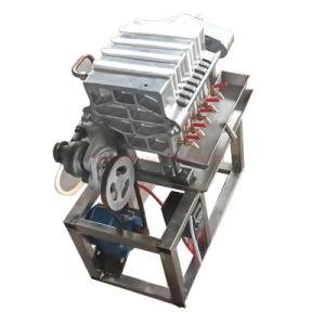 Kochendes Öl-Platten-und Rahmen-Filter-Maschine